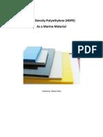 HDPE Report v3