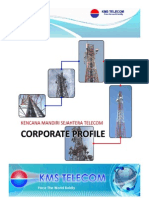 KMS Company Profile