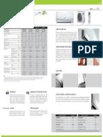 Catalogo Samsung Neoforte Inverter
