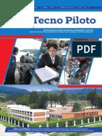 Revista Tecnopiloto 16-2014