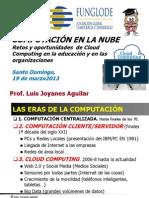 Computo en La Nube-Diapositivas Joyanes