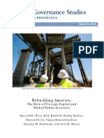 Richard A. Kimball, Jr. - Rebuilding America