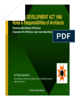 HDA Roles Responsibility Arch PAM Csa 20140906