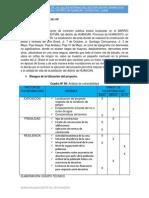 Descripción Técnica Del PIP y Costos Del PIP