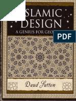 Islamic Design - Daud Sutton
