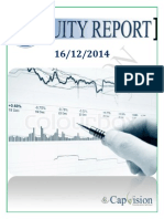 Daily Equity Report 16-12-14