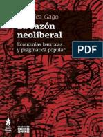 [Gago] La razón neoliberal (Prólogo)