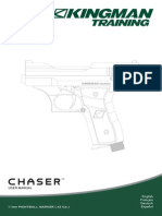Kt Chaser Product Manual
