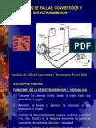 Analisis Fallas Conv-Transmision