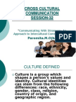 Crossculturalcommunication Ppt 121013085843 Phpapp02