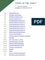 +Exegesis de Daniel 8 9al14 John Peters.pdf