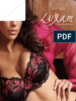 Luxam - Lingerie Collection Autumn-Winter