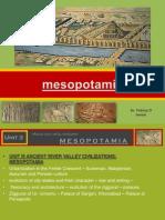 Unit 3- Mesopotamia f i n a L-1
