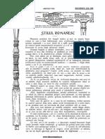 Arhitectura 1916 Pp3-5