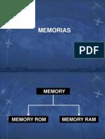 1.-MEMORIAS