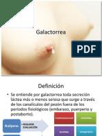 Galactorea