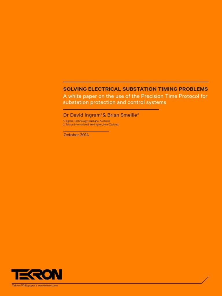 Tekron Solving Electrical Substation Voltagecontrolled Lowpass Filter Circuit Diagram Tradeoficcom Computer Network