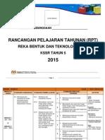 RPT (RBT) THN 5-2015