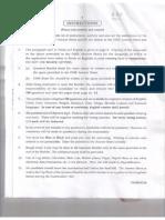 Rrb Je 14th Dec Exam Paper