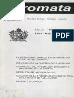 Stromata 1999 1-2