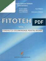 Fitotehnie Vol I