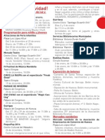 Navidad Huesca 2014