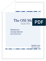OSI MODEl Business....PDF Fille