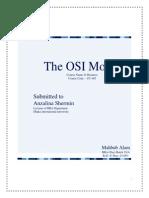 OSI MODEl Business....PDF Fille