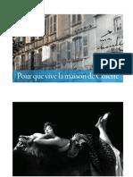 Fondation du Patrimoine, maison de Colette