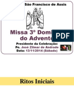 2014-12!14!03 Domingo Advento