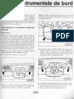Instrumente de Bord Volkswagen