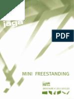 Preturi Calorifere Mini Freestanding