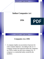 3-Indian Companies Act1956