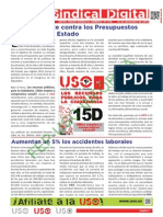 UNION SINDICAL DIGITAL N 478 SEMANA 10.12.2014.pdf