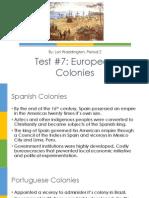 Test #7 Powerpoint - Lori Waddington