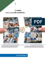 Pekao Bank Annual Report 2011