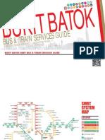 Www.smrt.Com.sg Portals 0 PDFs Buses Town Maps Bk Batok Spidermap PDF