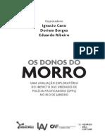 Os Donos Do Morro - Miolo Web Baixa