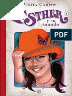 Avance de páginas de Esther y su mundo 4