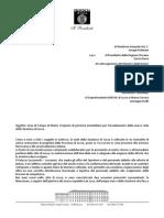 CAMPO DI MARTE - QUESTURA - lettera Baccelli a DG Polimeni.pdf