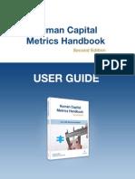 Human Capital Metrics Handbook User Guide