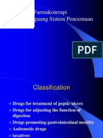 Gastrointestinal drugs .ppt