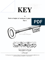 Madina Book 1 - English Key.pdf