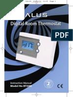 Salus RT500 Manual 002