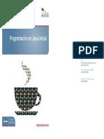 Manual Java INICIAL AULA MENTOR