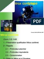 01 Nitrox Confirme 1 Francois