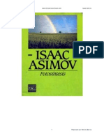 Fotosintesis - Isaac Asimov