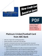 Credit Card_Group V