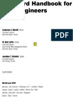 75850154 Standard Handbook for Civil Engineers