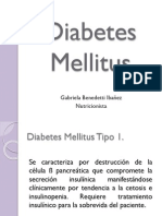 Diabetes Mellitus Unab